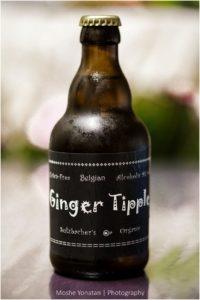 Ginger Beer  gemberbier
