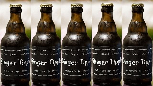 Ginger Tipple Quad