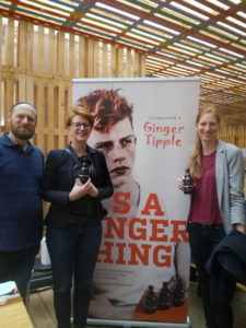 Ginger Beer, Ginger Ale, Ginger Tipple, Modeste Beer Festival